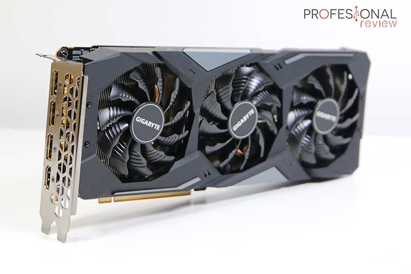 Gigabyte RX 5500 XT Gaming OC 8G Review