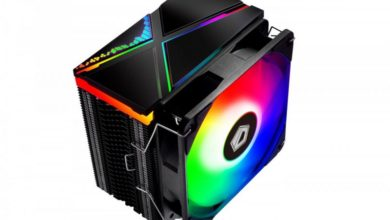 Photo of ID-Cooling SE-234-ARGB se anuncia con RGB direccionable