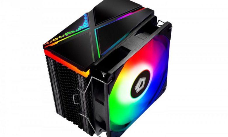 Photo of ID-Cooling SE-234-ARGB se anuncia con RGB direccionable