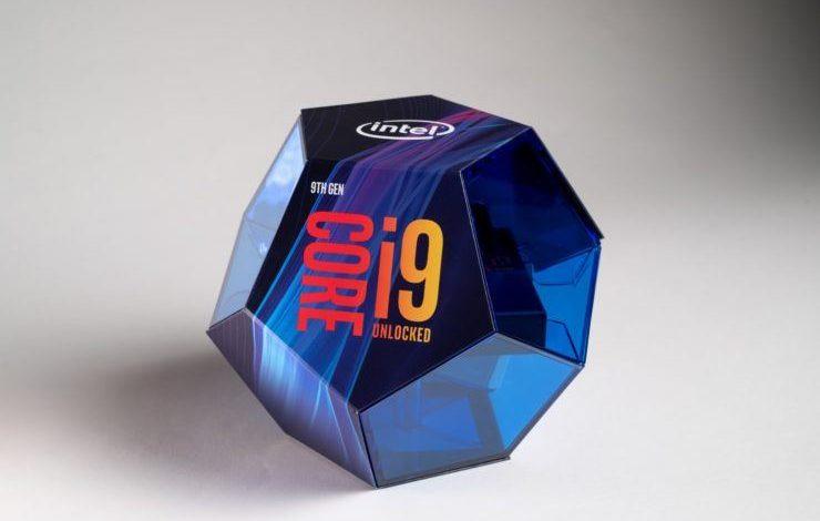 Photo of i9-10900 e i5-10500 aparecen en la base de datos de 3DMark