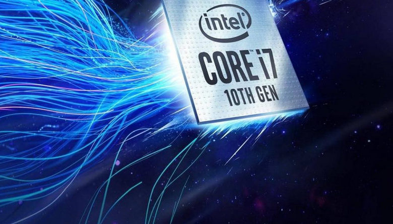 Photo of Intel i7-10700, i5-10600k, i5-10500 e i5-10400 son filtrados en review