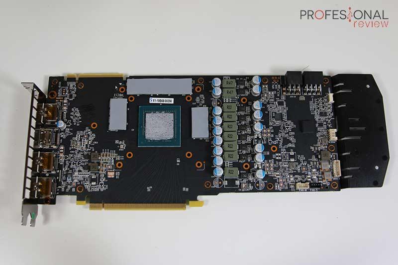 KFA2 RTX 2070 Super Work The Frames Edition PCB