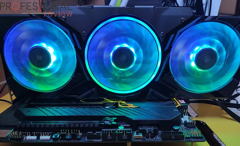 KFA2 RTX 2070 Super Work The Frames Edition Review