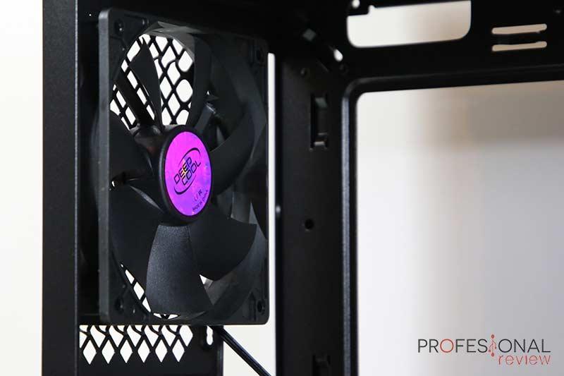 MANCUBE 310 Gamer Storm Ventiladores