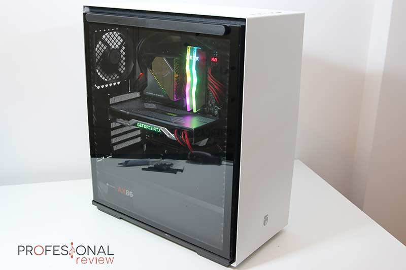 MANCUBE 310 Gamer Storm Review