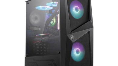 Photo of MSI MAG FORGE 100R, Nueva caja para PC con RGB direccionable
