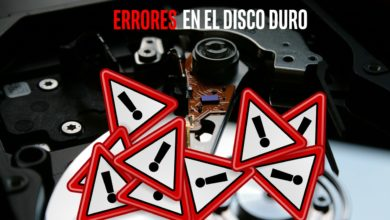 Photo of Error disco duro