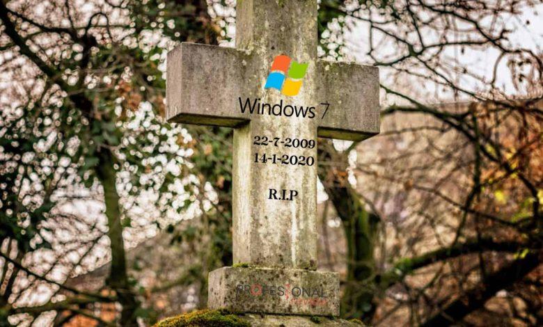 Photo of Windows 7 dejará de recibir soporte en 2020: cómo cambiar a Windows 10