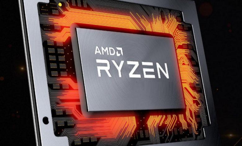 Photo of AMD Ryzen 7 4800H: se filtra benchmark con Cinebench R15 y LoL