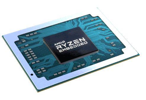 Photo of Ryzen Embedded V1000 y R1000, AMD anuncia Mini PCs con estas CPUs
