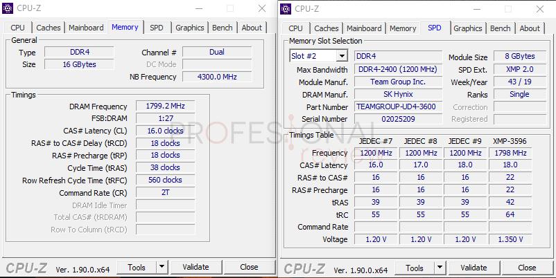 T-Force Dark Zα Intel