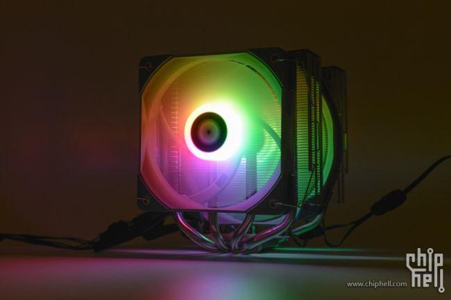 Photo of Thermalright Frost Spirit 140, Revelan nuevo disipador de doble torre