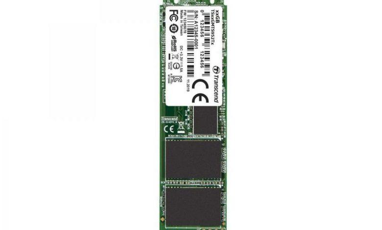 Photo of Trancend lanza un SSD de alta durabilidad SLC con 100.000 reescrituras