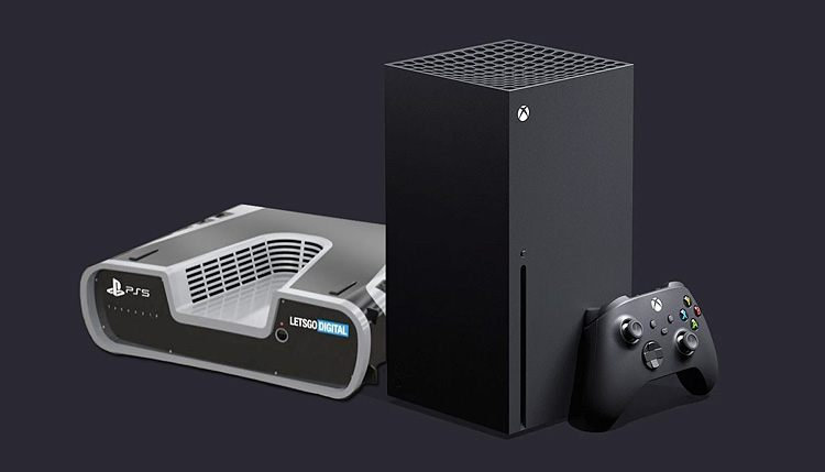 Photo of PlayStation 5 y Xbox Series X utilizarán RDNA 2 y Ray Tracing