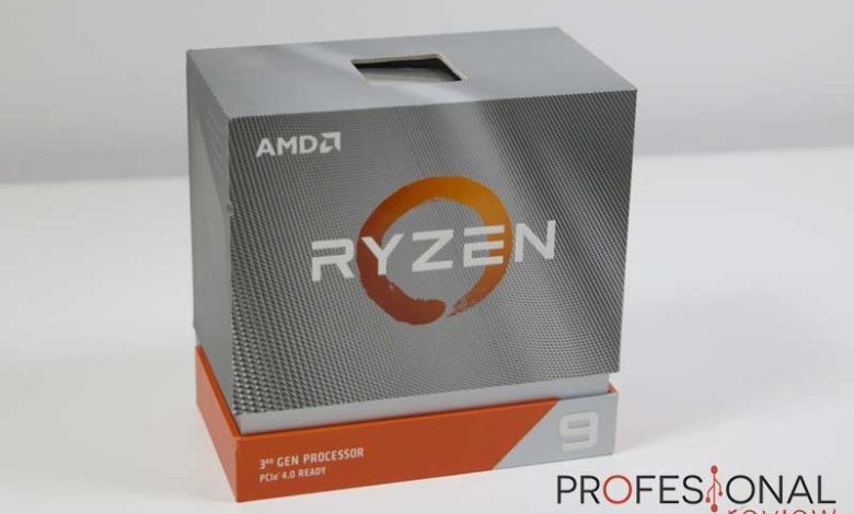 Photo of AMD Ryzen 9 3950X Review en Español (Análisis completo)