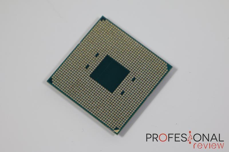 AMD Ryzen 9 3950X analisis