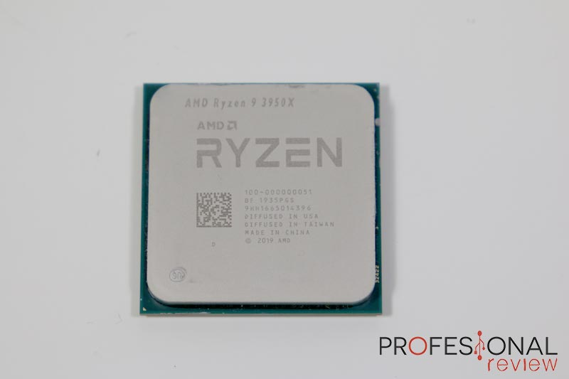AMD Ryzen 9 3950X review