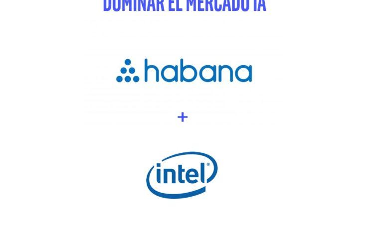 Photo of Intel compra la empresa de inteligencia artificial Habana Labs