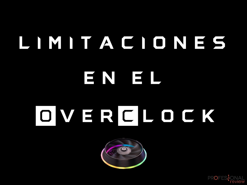 overclock procesador