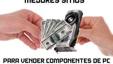 Photo of Vender componentes pc: mejores sitios para hacerlo