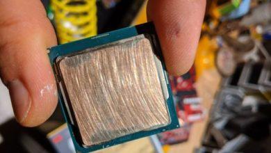 Photo of i9-9900KS alcanza los 6.9 GHz en todos los núcleos