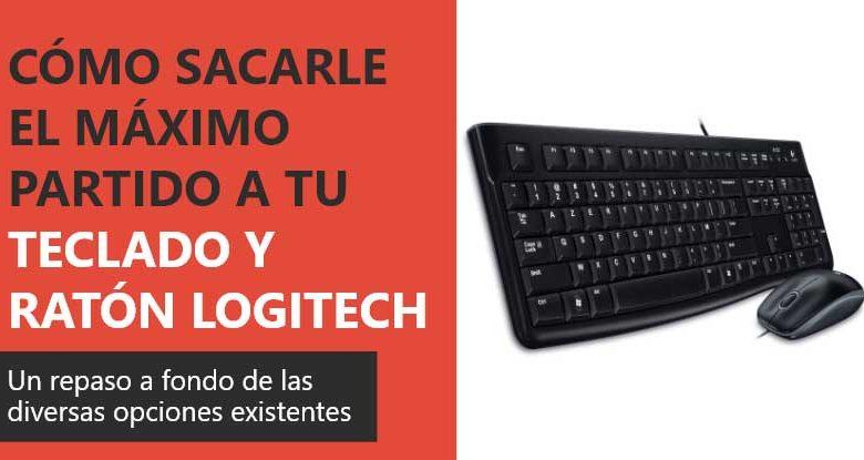 Photo of Cómo sacarle el máximo partido a tu teclado y ratón Logitech