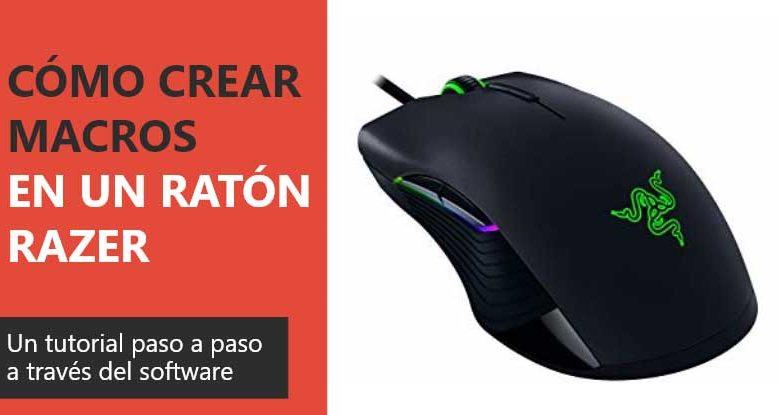 Photo of Cómo crear macros en un ratón Razer