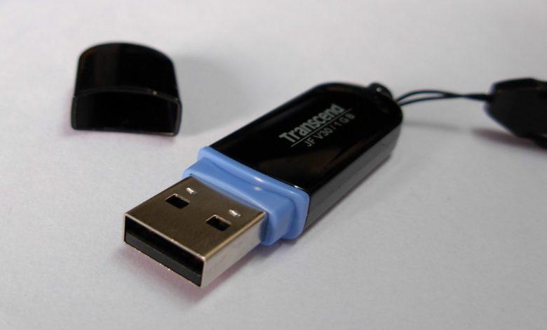 Photo of Cómo usar usb como RAM