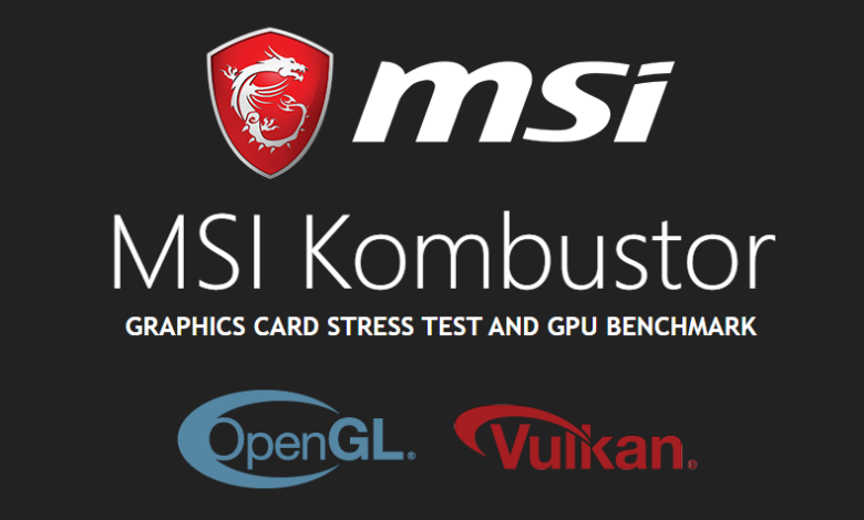 Photo of Cómo hacer benchmark con MSI Afterburner