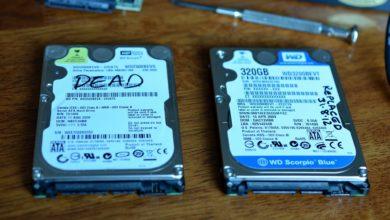 Photo of Carcasa disco duro o cómo sacarle provecho a tu viejo HDD
