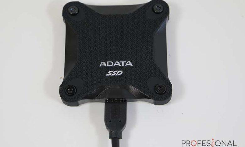 Photo of ADATA SD600Q Review en Español (Análisis completo)