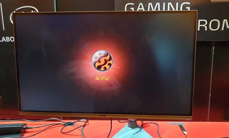 Photo of ADATA XPG lanza una nueva e impresionante serie de monitores
