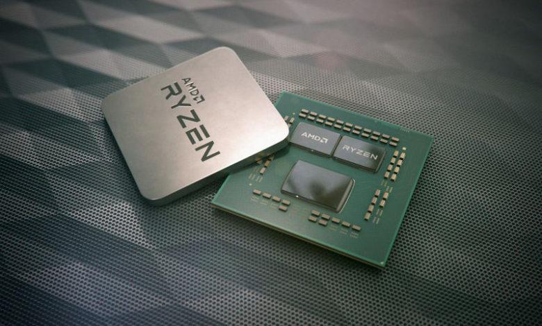 Photo of AMD B550 y A520 entraran en producción en el primer trimestre