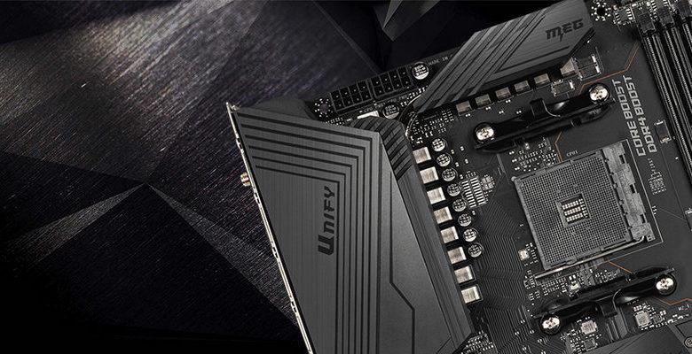 Photo of AMD B550 e Intel Z490 de Gigabyte son listados en la EEC