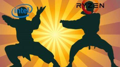 Photo of AMD: El 41% de los jugadores utiliza procesadores Ryzen