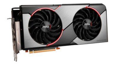 Photo of AMD RX 5600 XT, No todos los modelos alcanzan los 14 GBps VRAM