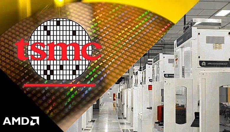 Photo of AMD será el mayor cliente de TSMC en chips de 5nm superando a Apple
