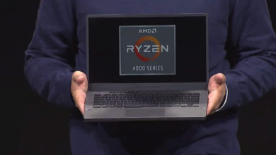 Photo of AMD: Esperan que su cuota en portátiles llegue al 20% en 1T 2020