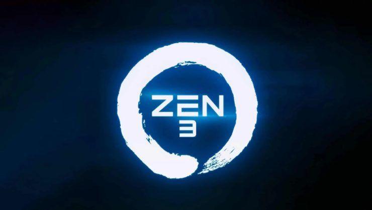 Photo of AMD espera alcanzar un récord en 2020 impulsado por Zen 3