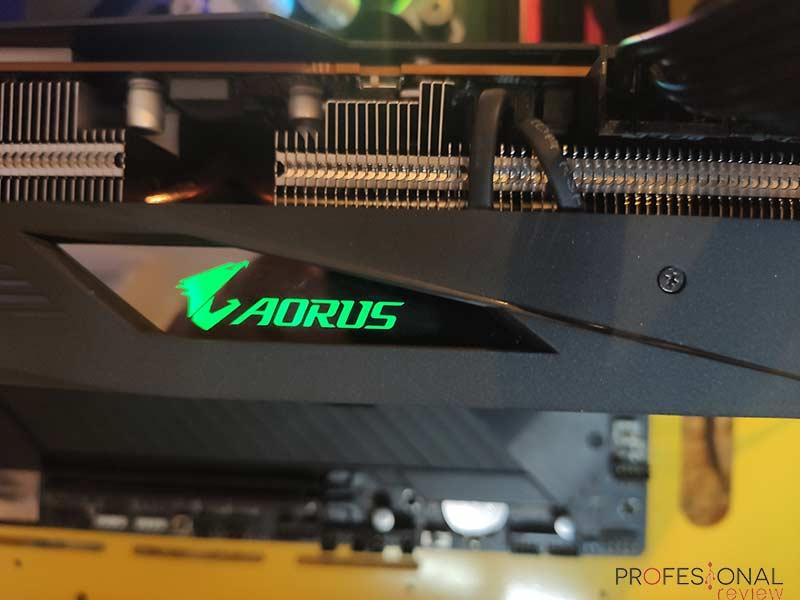 AORUS Radeon RX 5700 XT 8G Review