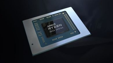 Photo of APU Ryzen 4000 tendrán overclocking automático de 100 MHz