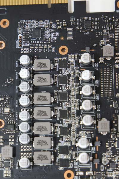 Asus Dual RTX 2070 8G Mini VRM