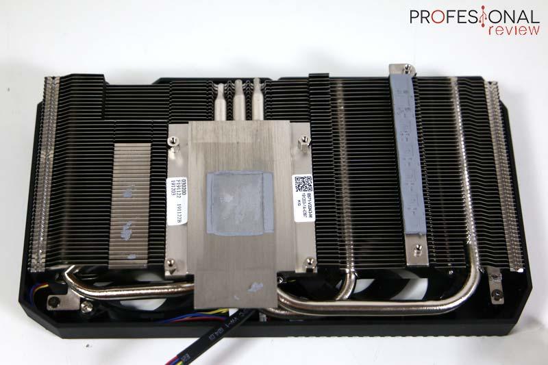 Asus Dual RTX 2070 8G Mini Disipador