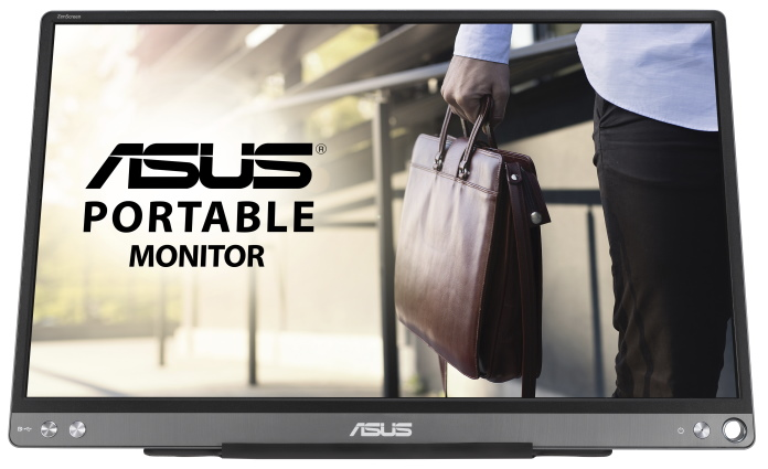 Photo of ASUS ZenScreen MB16ACE: El nuevo monitor portátil