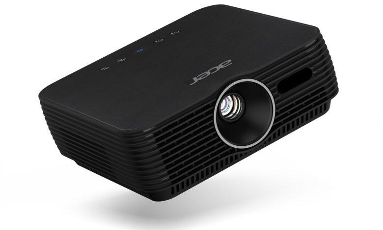 Photo of Acer anuncia el proyector LED portátil B250i con sonido de estudio