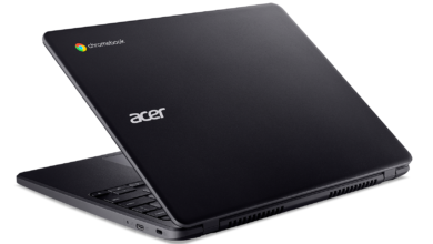 Photo of Acer presenta su nuevo Chromebook 712