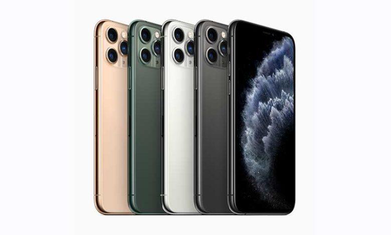 Photo of El iPhone 12 se lanzaría en septiembre