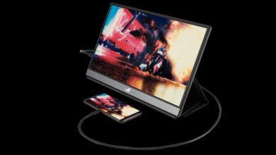 Photo of Asus ROG XG17AHPE, Una pantalla portatil de 17 pulgadas