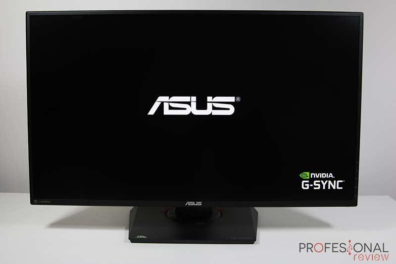Asus TUF Gaming VG279QM Análisis