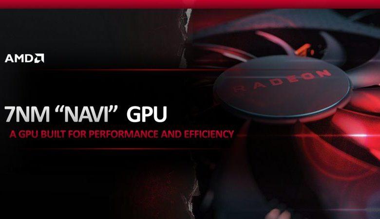 Photo of Big Navi, La próxima GPU de AMD sería mas potente que la RTX 2080 Ti